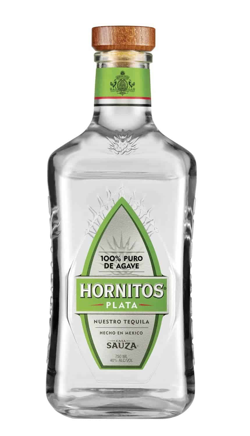 Hornitos Tequila Mantitlement