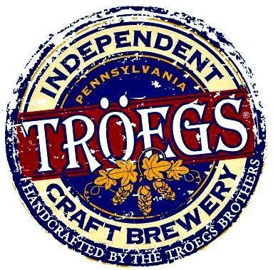 Troegs Brewery logo