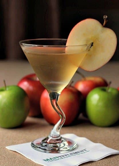 maple apple martini1