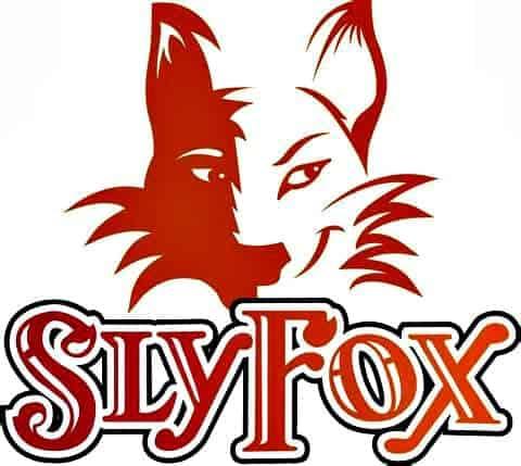 slyfox beer logo