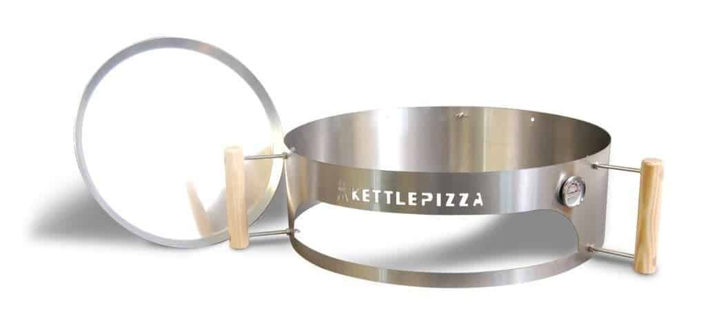 kettle pizza ring