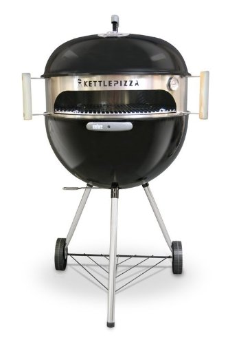 kettle pizza cooker