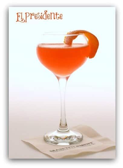 recipe: el presidente rum [23]