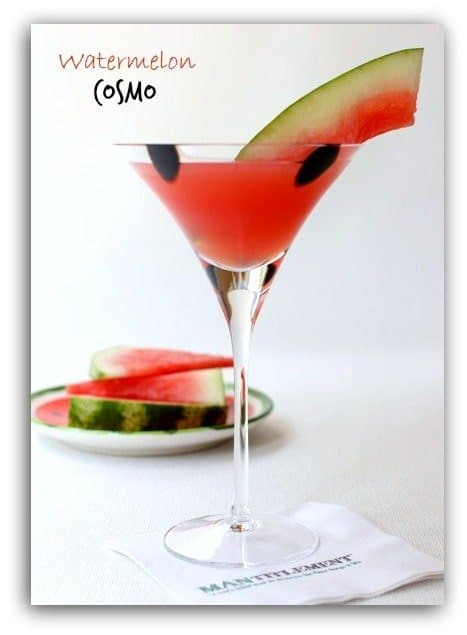 Watermelon Cosmo Feature