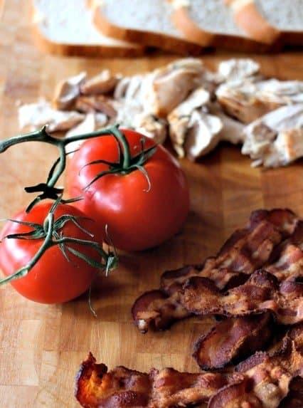 kentucky hot brown sandwich ingredients
