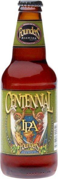 Centennial beer