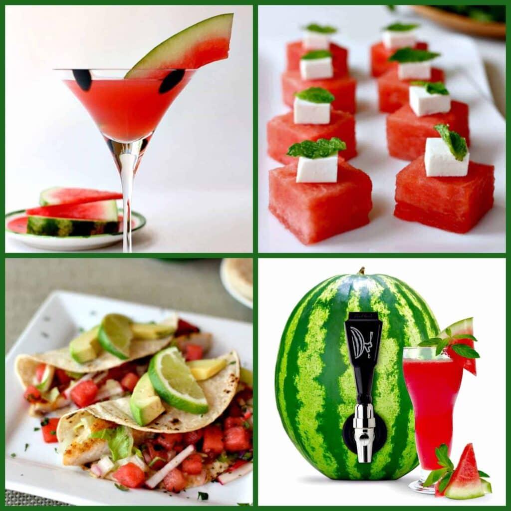 watermelon round up