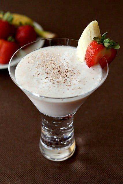 Banana Split Martini2