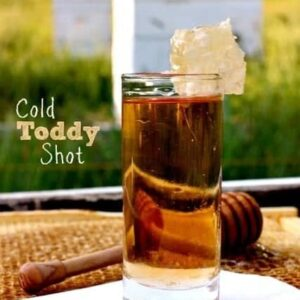 Cold Toddy Shot Recipe | How To Make The Best Cocktail For A Cold