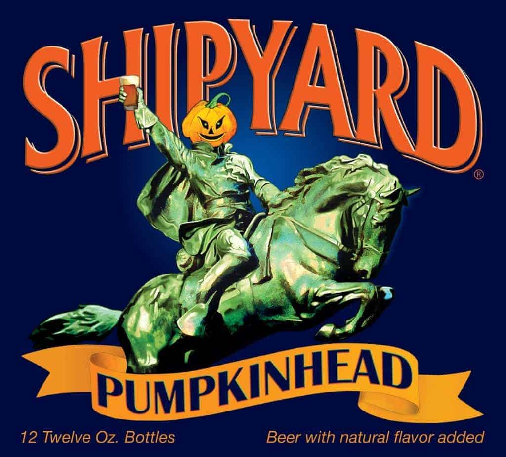 PUMPKINHEAD BIG 12