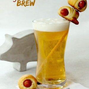 pigskin brew beer cocktail