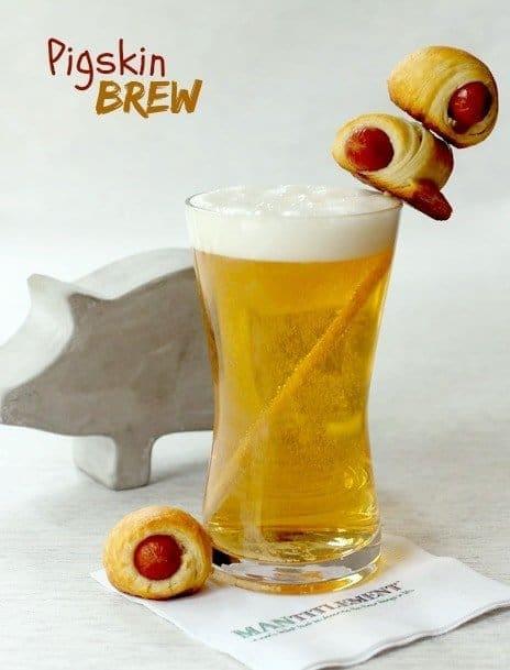 Pigskin Brew