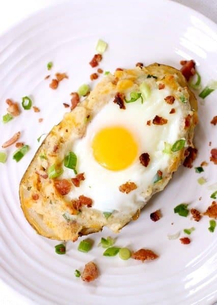 bacon and egg potato1