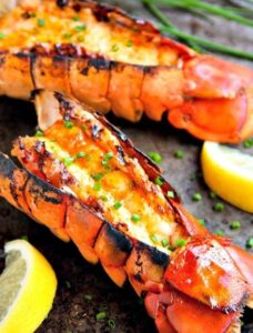 Lobster Recipe Round Up