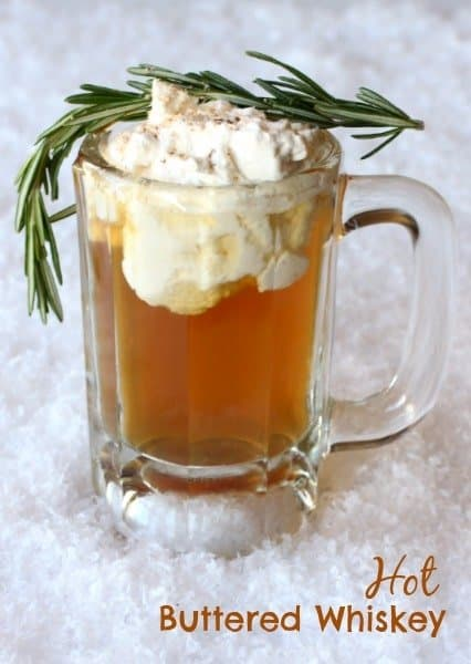 hot buttered whiskey vertical front