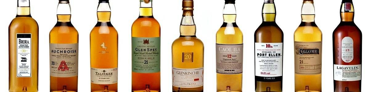 The Whiskey Advent Calendar Mantitlement