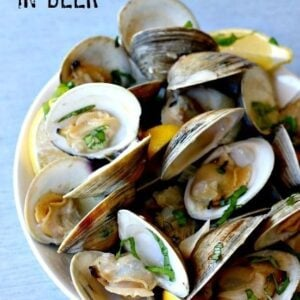Recipe For Steamer Clams