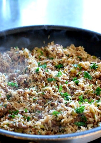 cooked-rice-filling