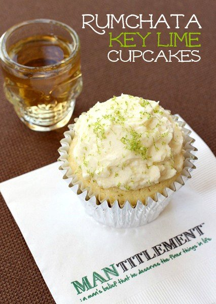 rumchata-key-lime-cupcake