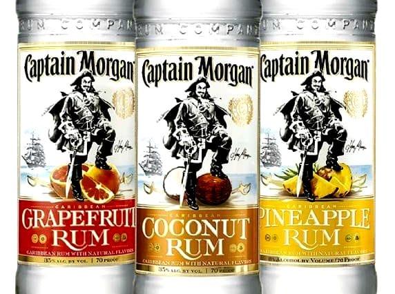 Light and Calm Rum - Mantitlement