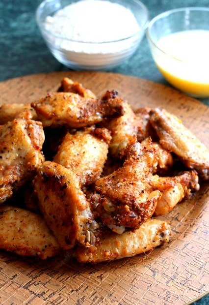 whiskey-wing-baked