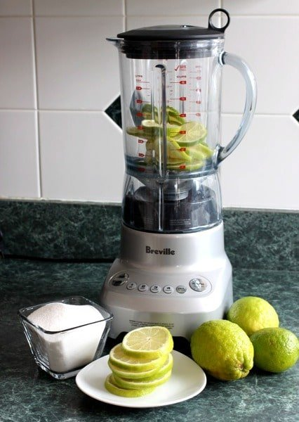 lime-shot-blender