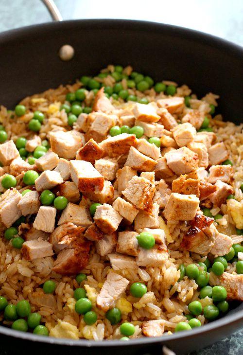 bbq-pork-fried-rice-wok
