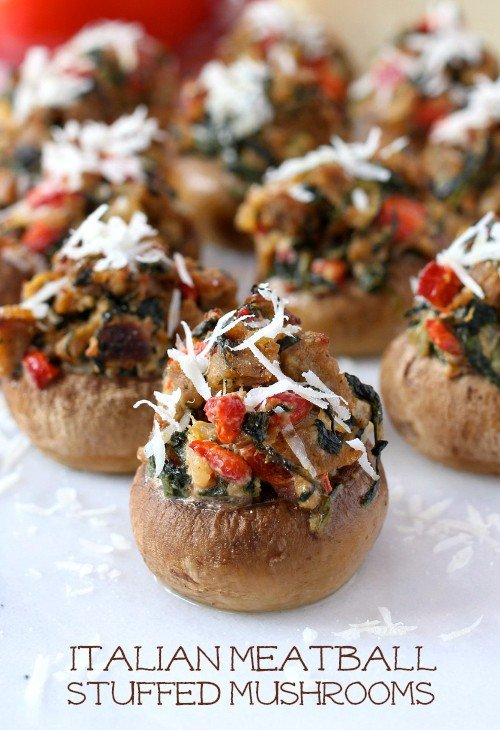 italian-meatball-stuffed-mushrooms-hero