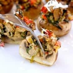 italian-stuffed-mushrooms-feature