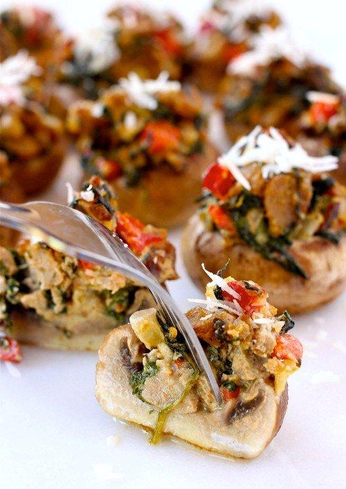 italian-stuffed-mushrooms-forkm