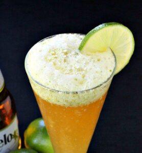 Limeade Cerveza