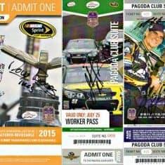 ticket-collage