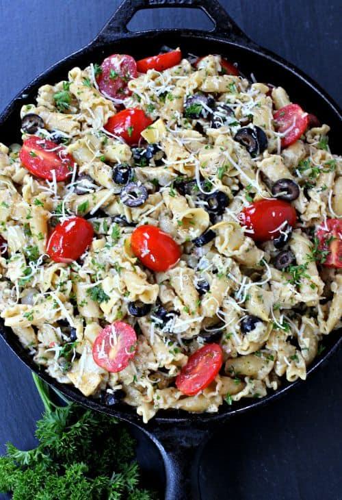 artichoke-pesto-pasta-top