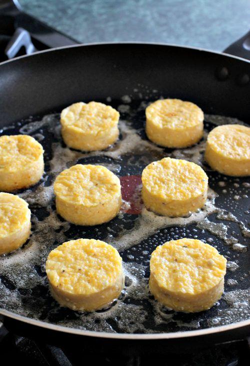 polenta-blt-appetizers-skillet