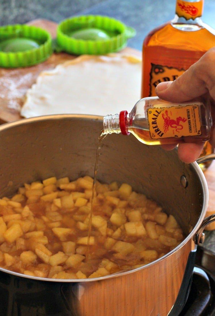 Fireball whisky apple pies mantitlement fireball whisky apple pies pot forumfinder Images