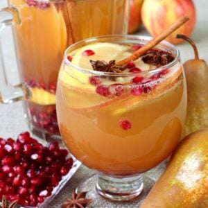 Thanksgiving Day Cocktail Ideas