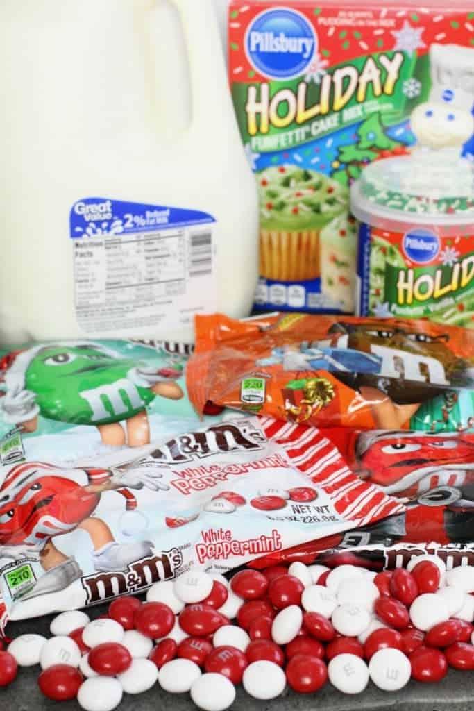 mini-funfetti-icecream-cake-ingredients