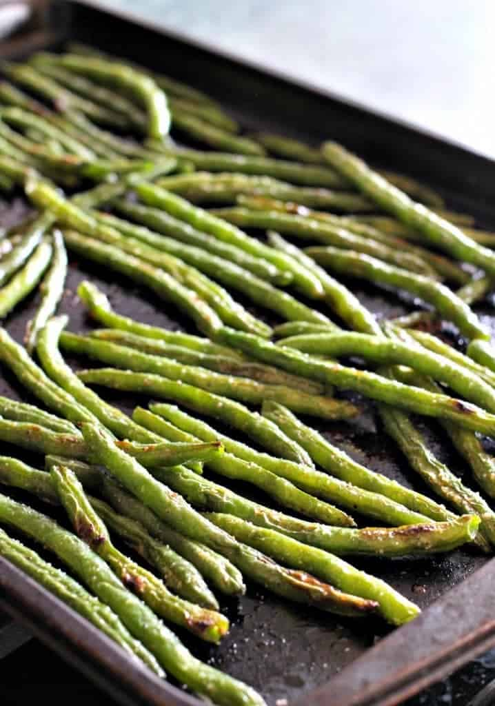 roasted-asian-green-beans-roasted