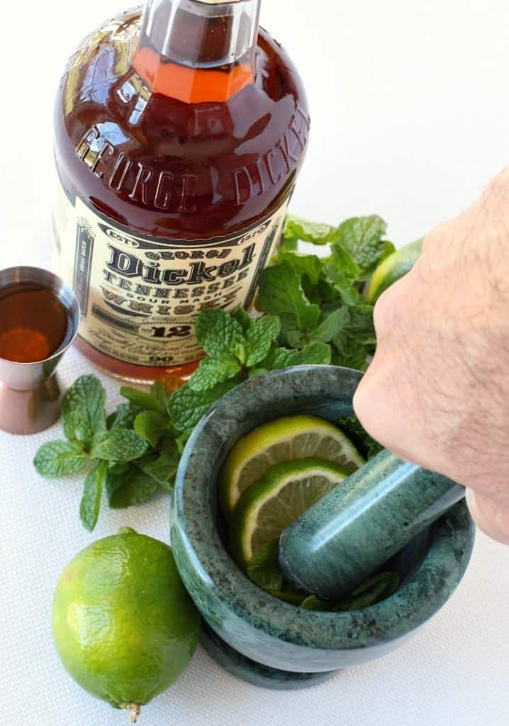 tennessee-whiskey-mule-process