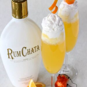 rumchata orange juice