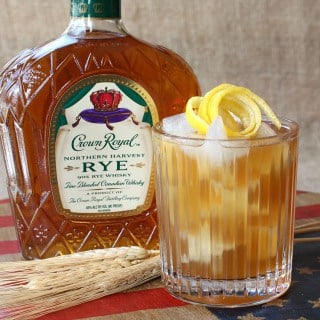 Sweet and Sour Rye