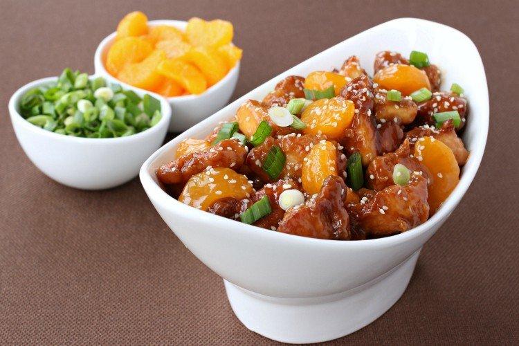 Mandarin orange chicken mantitlement mandarin orange chicken forumfinder Choice Image