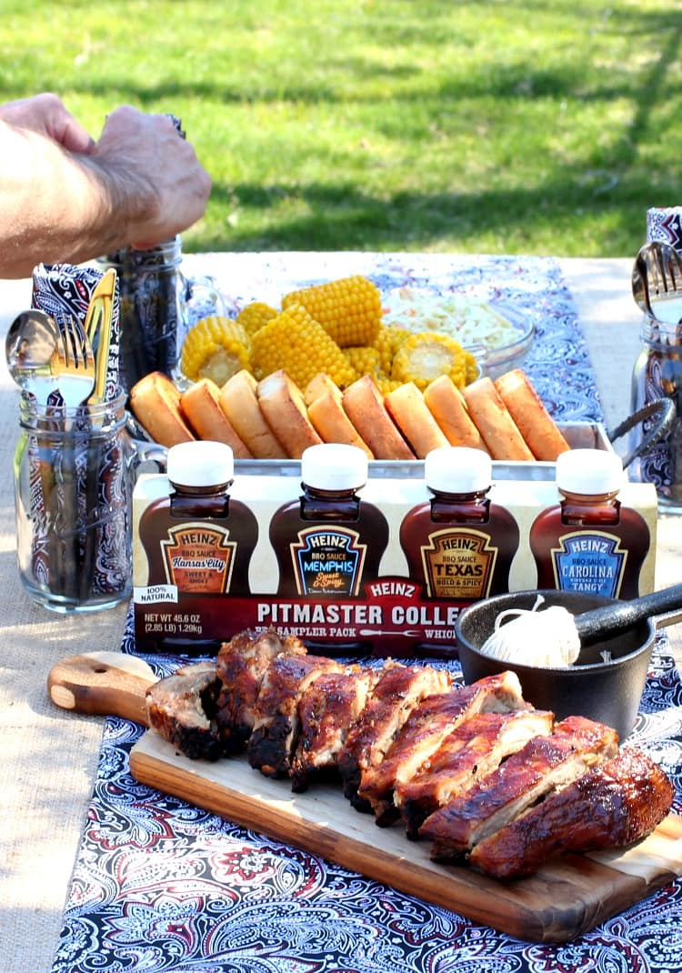 bbq-party-ribs-set-up