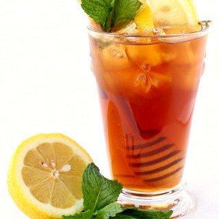 Hard Citrus Iced Tea