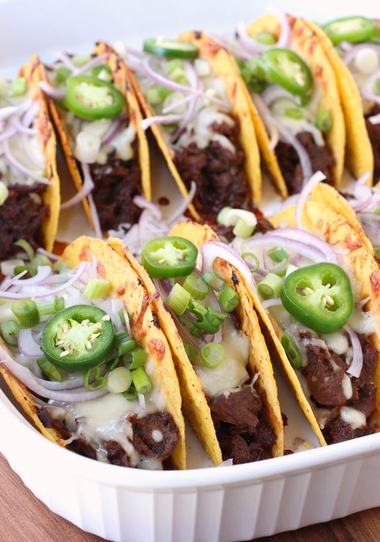 oven-baked-korean-beef-tacos-pan