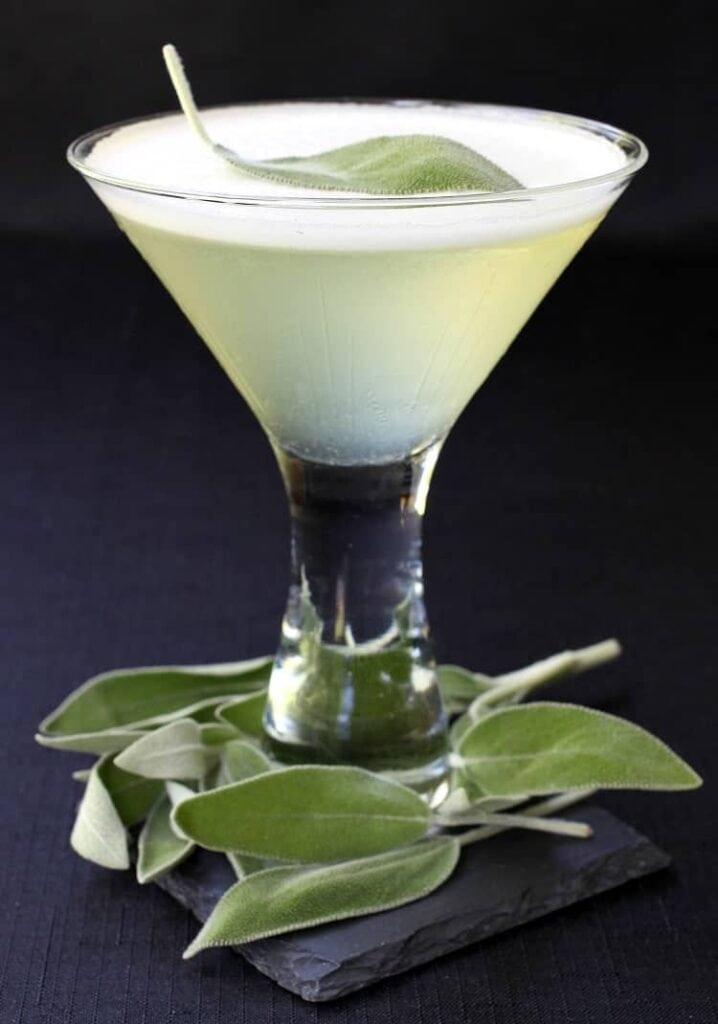 sage-gin-martini-single