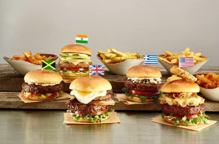 WBT-burgers