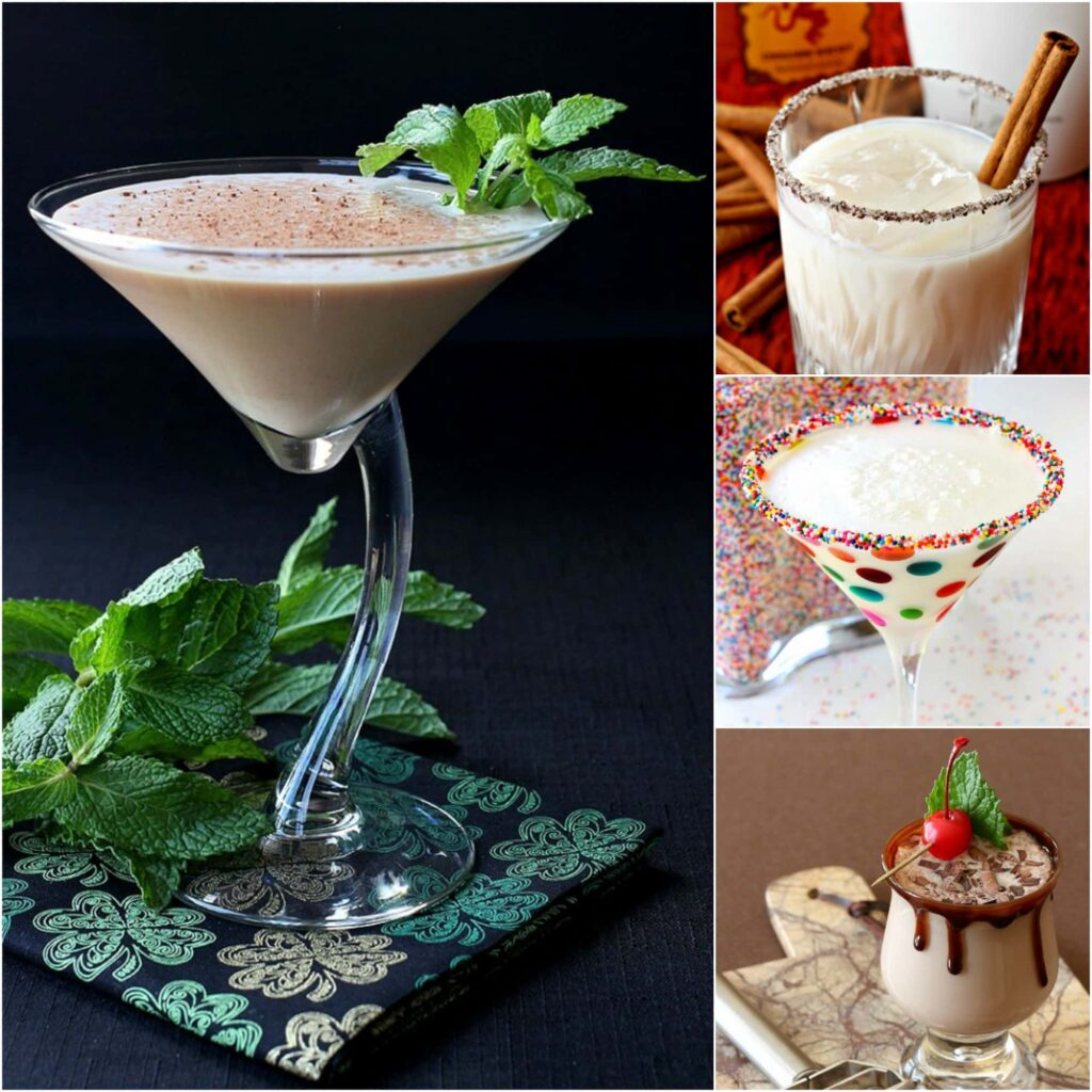 boozy-dessert-cocktails-collage