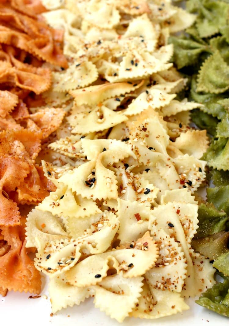 party-pasta-chips-asianblend