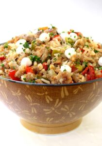 Italian Fried Rice